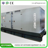 AC 3 단계 400kVA 발전기 디젤 엔진 발전소