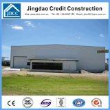 提供のインストールサービス鋼鉄構造倉庫の建物