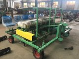 12 rangs de l'oignon la transplantation de l'Agriculture de la machine La machine