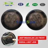07-15 Jeep Wrangler를 위한 Jk Amber Front Turn Signal Lights