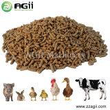 цыплятина 500kg/H подает охлаждать и машина для просушки лепешек