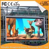 Colore completo esterno Digital di alta luminosità P10 che fa pubblicità al segno del LED/tabellone