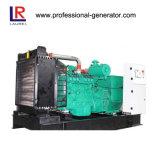 gerador trifásico do gás 50Hz da C.A. de 120kw 150kVA