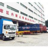 Приписные таможенные склады упаковки и порядка распределения обслуживания в Китае