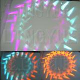 280W 10R Cabezal movible de lavado de punto de haz de luz de la etapa de DJ