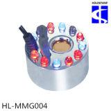 Foggerは12の多彩で軽いHlmm004Lの霧メーカーを浄化する
