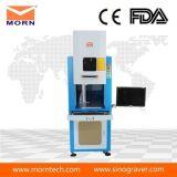 Mt-F50c 50W CNC-Faser-Laser-Markierungs-Maschine vom Morgen China
