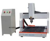 Máquina de grabado del anuncio del metal del CNC