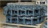 D65, D85, Bulldozer Parts Kotmatsu를 위한 D155 Track Link Assy