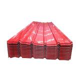 PPGI couleur acier ondulé tôle de toit de tuiles du toit
