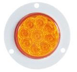 """LED 2.5 """" 둥근 마커 빛 Tk Tls 1004"""