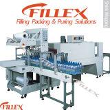 Machine à emballer d'emballage en papier rétrécissable de qualité