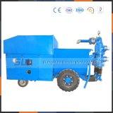Qualité de la pompe à haute pression de mortier de Pistion de province de Henan