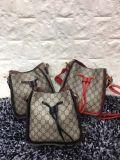 Sacchetti eleganti della signora Handbag signora spalla di promozione dell'unità di elaborazione (WDL0095)