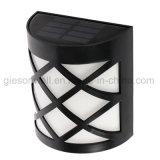 Verkaufender konkurrenzfähiger heller Spitzensolargarten des Preis-Bewegungs-Fühler-LED