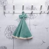 Qualitäts-ultra weiche Handtuch hergestellt in China
