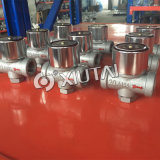 Armadilha de vapor Thermodynamic do aço inoxidável (parafusada)