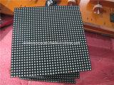 Módulo de diodo emissor de luz de LED de P6 ao ar livre de cor cheia