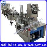 E液体cGMPの標準の満ちる差し込む及びキャッピング機械