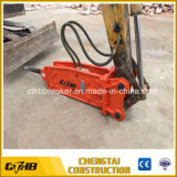 小型掘削機Kubota U15-3sのための油圧ブレーカ