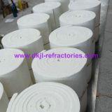 MSDS Revestimiento de fibra cerámica de aislamiento térmico refractario