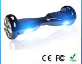 Scooter de équilibrage d'individu avec la planche à roulettes électrique de Bluetooth Hoverboard