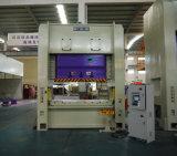 Máquina aluída dobro lateral reta do perfurador da elevada precisão H2-250