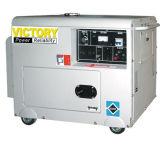 2kVA~Single-Cylinder 12kVA Groupe électrogène Diesel avec ce/CIQ/Soncap/ISO
