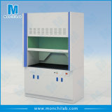 Capa das emanações do equipamento de laboratório de Worktop da resina Epoxy