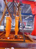 히타치 굴착기 Zx330LG-3 물통 팔 또는 붐 실린더를 위한 유압 기름 실린더