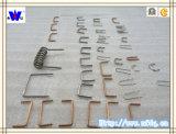 resistore fisso di Milli-Ohm del Cerchio-Collegare 2W