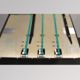 Volle automatische Auswahl-und Platz-Maschine für 1200mm LED L8a