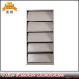 Estante de libros del metal de la alta calidad Jas-067/estante de compartimiento del periódico