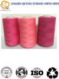 De poly-poly kern-Gesponnen Textiel het Naaien Aangepaste Kleur van de Draad keurt goed