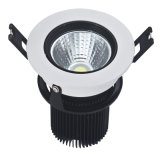 7W indicatore luminoso di soffitto della PANNOCCHIA LED Downlight LED
