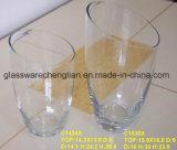 Verschiedenes Designs von Crystal Glass Vases (V-038)