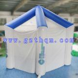 Tenda del tetto/panno gonfiabili di Oxford che fa pubblicità alla tenda gonfiabile