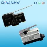 Ce courant de court-circuit étanche approuvés Type de levier de la charnière de l'interrupteur de limite