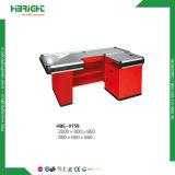 Храньте электронный стол встречного регистра проверки с конвейерной