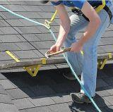 Gelbe Farben-Halter Endura Dach-Regal-Halterung