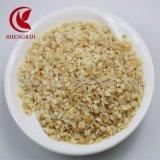 Les granules d'ail déshydraté avec une haute qualité