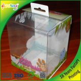 Kitchenware를 위한 Pet/PVC Packaging Box