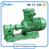 Pompe di olio ad ingranaggi di rendimento elevato delle pompe di trasferimento di olio