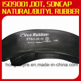 Super Quality Butyl Rubber Motorcycle Inner Tubes 3.00-18 3.25/3.50/4.10-18