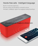 De Kleurrijke Prestaties van de Spreker van Bluetooth en Goede Kwaliteit