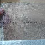 Janela de alumínio horizontal de venda quente