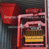 Bloco da cavidade da máquina do bloco da terra Qt4-35 que faz a máquina Filipinas