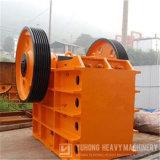 Frantoio a mascella economico di funzionamento Pex300*1300 di Yuhong utilizzato in terraglie