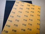 Мягкий оксида алюминия абразивной бумаги FM31