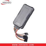 Dispositivo de rastreamento GPS 3G para veículo Motocicleta de carro